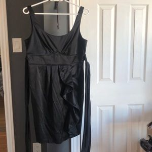Dress worn once. Material has stretch.